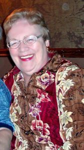 Services Thursday for Carole Wood