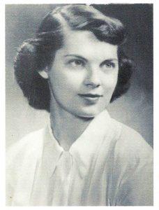 Betty Barker Hodges