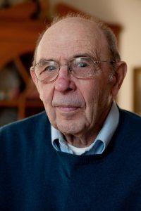 Donald Gifford Mayhew