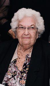 Ruth V. Metell