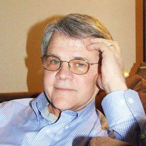 Paul Frederick Pimentel