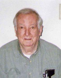 Arthur J. Lenna
