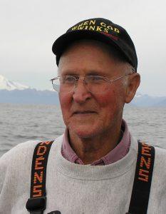 Ervin Lowe Jr.