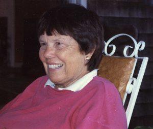 Barbara Tyack Hull