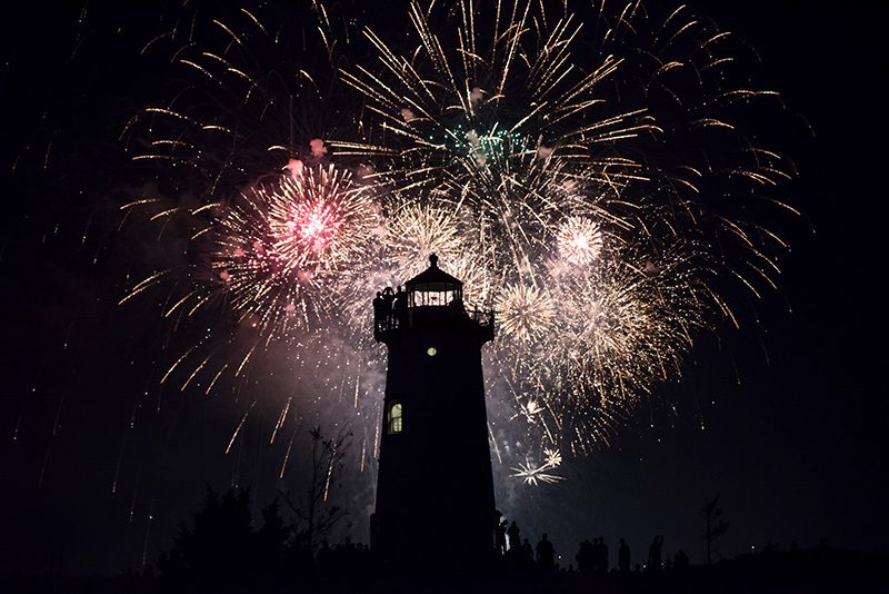 Martha Vineyard Christmas Stroll 2020 Edgartown cancels Fourth of July parade, fireworks   The Martha's