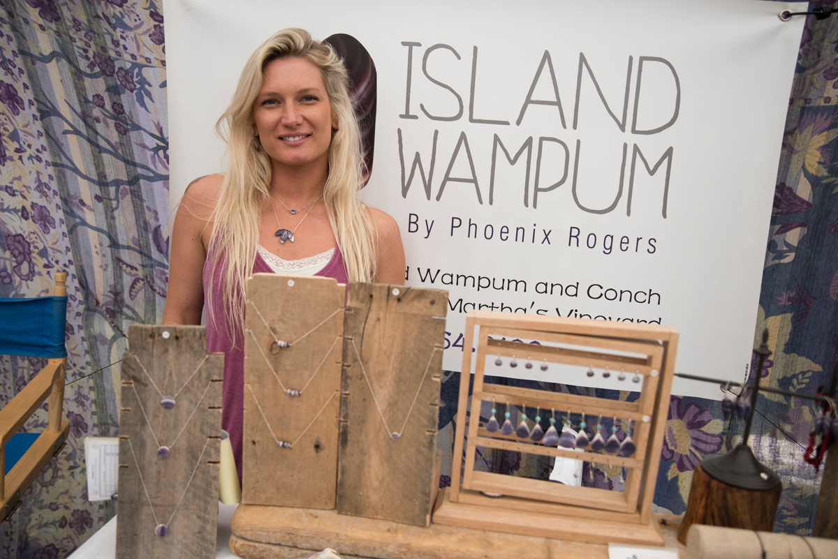 Sustainable style - The Martha's Vineyard Times