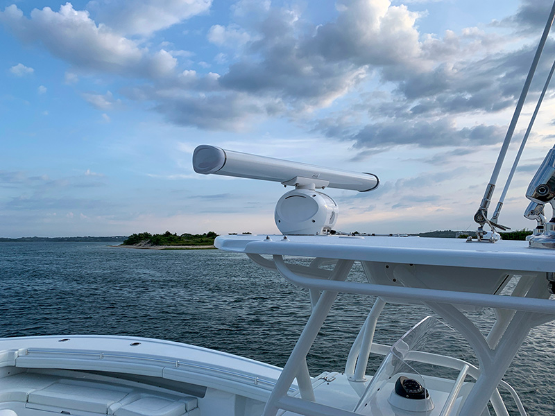 Wind turbines and radar mix poorly - The Martha's Vineyard Times