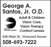 George Santos Vision Care