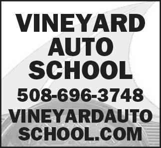 Vineyard Auto School