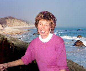 Norma G. Sousa - The Martha's Vineyard Times