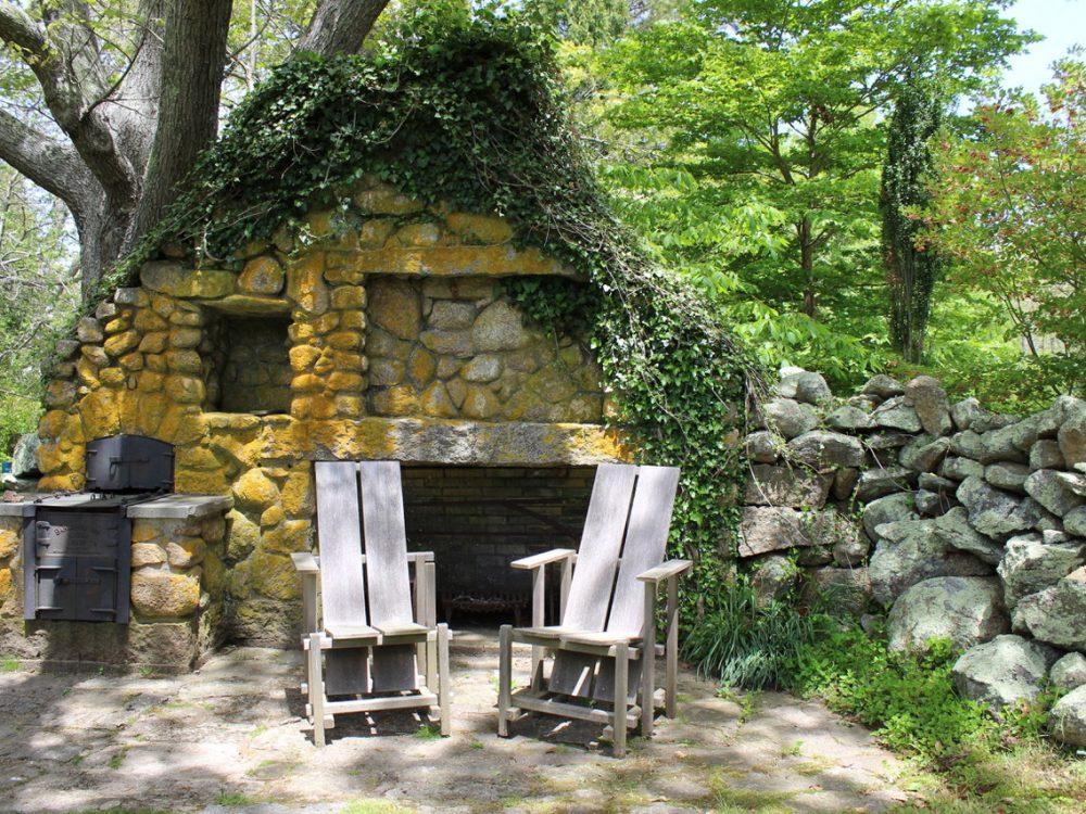 Polly Hill Arboretum  -Nancy Tutko