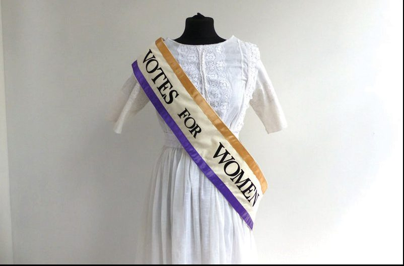 100 Years Of Women S Suffrage The Martha S Vineyard Times